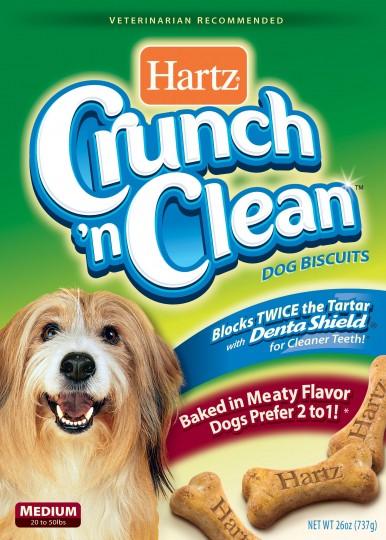 Crunch'n Clean