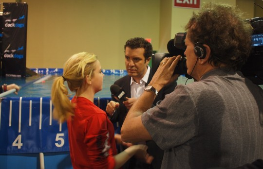 The Rick Mercer Report