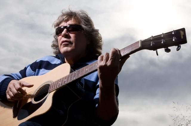 Guitar Extraordinaire Jose` Feliciano in Concert Toronto Centre for the Arts on Thursday, May 22, 2014.