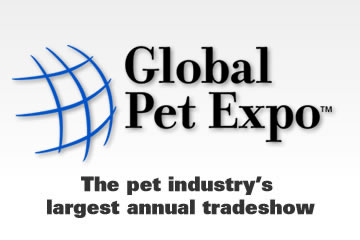Ready. Set. Go. Here we come Global Pet Expo!