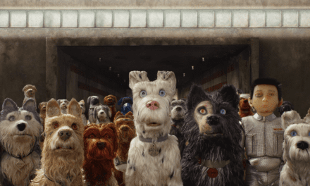 Isle of Dogs | Making of: Animators
