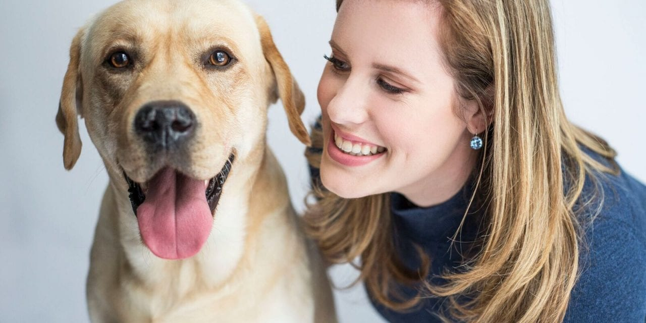 First Canadian telemedicine service for companion animals – launches with support from CBC's Dragons' Den star Arlene Dickinson – 500K investment