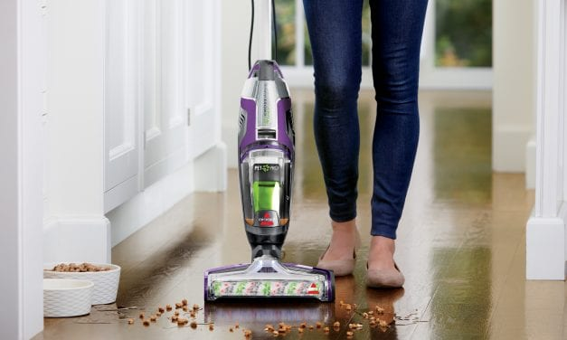 Bissell CrossWave Pet Pro – Product Review