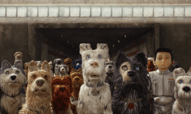 Isle of Dogs | Making of: Animators