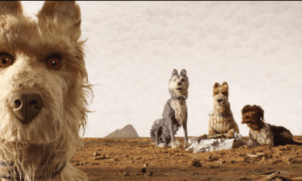 Isle of Dogs: WES ANDERSON'S IMAGINATIVE SLOBBERY BELLY-RUB OF A MOVIE